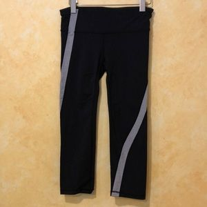 GAP FIT size small Capri workout leggings